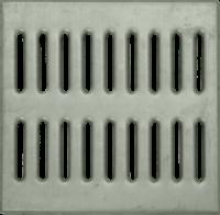 Решетка к дождеприемнику сталь