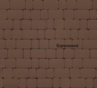 """Плитка тротуарная Коллекция """"Инсбрук Альт"""" 40 мм цветная"""