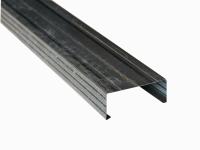Профиль потолочный ПП 60х27, толщиной 0,55 мм (3 м.п.)