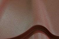 Металлочерепица GL 8017/RR32 Velur 20 0,5