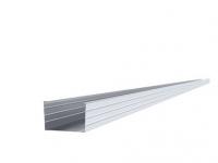 Профиль стоечный 75x50, толщиной 0,4 мм (3м )