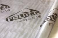 Фолдер Д-98 пленка 1,5х50 75м2