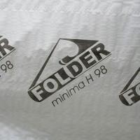 Фолдер Н-98 пленка 1,5х50 75м2