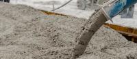 Бетон на щебне из кварцитопесчаника фр.20-40 М 100 БСТ В 7,5 ПЗ