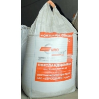 Цемент (М-500 Д-0) Евроцемент Воронеж ЦЕМ I/A - 42.5Н (1000 кг)