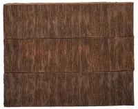 Клинкерный кирпич полнотелый, пустотелый, Меланж Бархат М 300