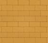 Плитка тротуарная желтая 40 мм