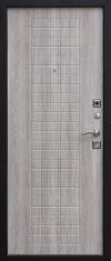 Металлическая дверь Гарда МУАР 8 мм
