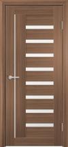 Межкомнатная дверь S3, стекло сатин