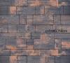 """Плитка тротуарная Коллекция """"Инсбрук Тироль"""" 60  мм ColorMix Айвори"""