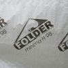 Пароизоляция Folder Silver H пленка 1,5х50 75м2