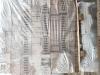 Клинкерный кирпич полнотелый, пустотелый, Коричневый рустик М 300