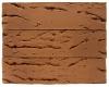 Клинкерный кирпич полнотелый, пустотелый Красный Рустик М 300 1 нф, 0,7 нф