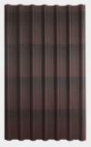 Лист ОНДУЛИН ЧЕРЕПИЦА коричневый, красный, зеленый 1,95х0,95