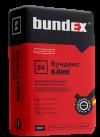 БУНДЕКС БЛИК шпаклевка полимерная финишная супербелая, 20 кг