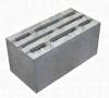 Блок 8-ми пустотный керамзитобетонный CКЦ-1Р50
