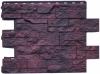 Фасадная панель Коллекция «Камень шотландский»