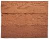 Клинкерный кирпич полнотелый, пустотелый Красный Ручник М 300 1 нф, 0,7 нф