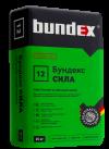 Клей плиточный Бундекс Сила (25 кг)