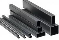 Труба профильная металлическая 50х25х1,5 (6м)