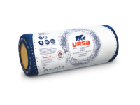 Теплоизоляция Урса М-15 6750х1220х150 (8,235 м2/1,235м3/1 шт)
