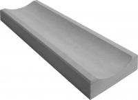 Лоток бетонный 330х200х70