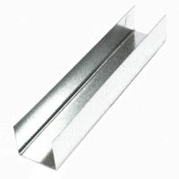 Профиль ПН 28х27, толщиной 0,55 мм ( 3 м.п.)
