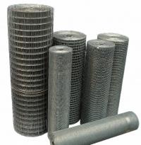Сетка металлическая в рулонах