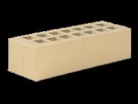 Кирпич керамический 0,7НФ евро лицевой слоновая кость