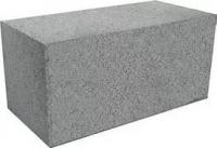 Блок цокольный полнотелый СКЦтп-1Р100
