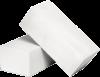 Кирпич силикатный утолщенный рядовой полнотелый 250*120*88 М-150 (672 шт/под)