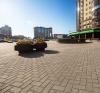 Плитка тротуарная серая 60 мм