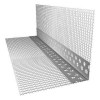 Угол сетка ПВХ с армирующей сеткой L=2,5м 10х15