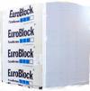 Газосиликатный блок Euroblock