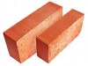 Кирпич фундаментный красный Волоконовка М150
